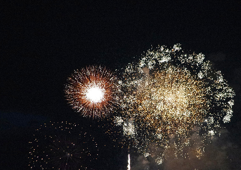 川口たたら祭り2019花火中止!5月に第1回川口花火大会開催決定