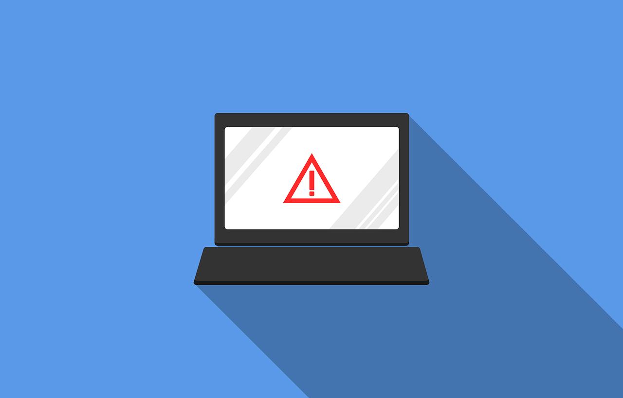 突然サイトが閉鎖された原因は?個人輸入アフィリのドメイン凍結リスク