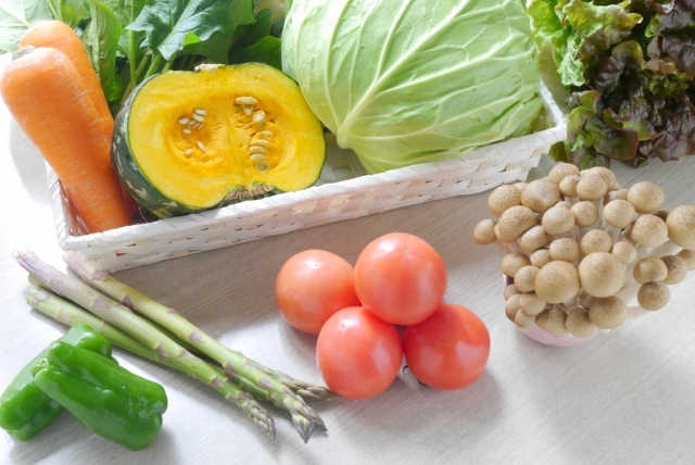 冷凍出来る野菜は何?保存&解凍方法一覧(1) 青じそ・キャベツ他