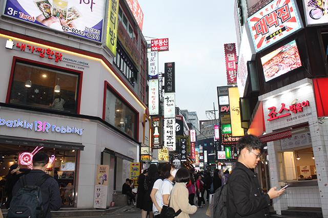 韓国語の学校(埼玉県版)を紹介!低料金でハングルを学べるスクール情報