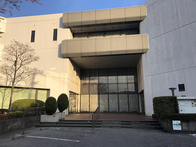 川口市横曽根公民館(図書館)のクラブ活動紹介。アクセス・駐車場も確認