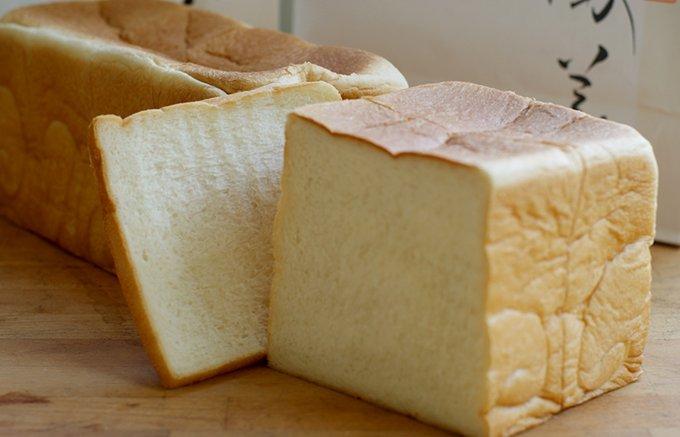 のがみの食パンの賞味期限や冷凍保存・解凍方法を調査!(乃が美)