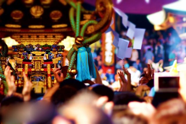 浦和まつり2019日程と場所(音楽パレード/浦和踊り/神輿/よさこい)まとめ