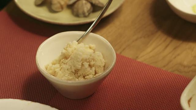 きのう何食べた?レシピ集(第11話) ミルクティーのアイス(アールグレイ)